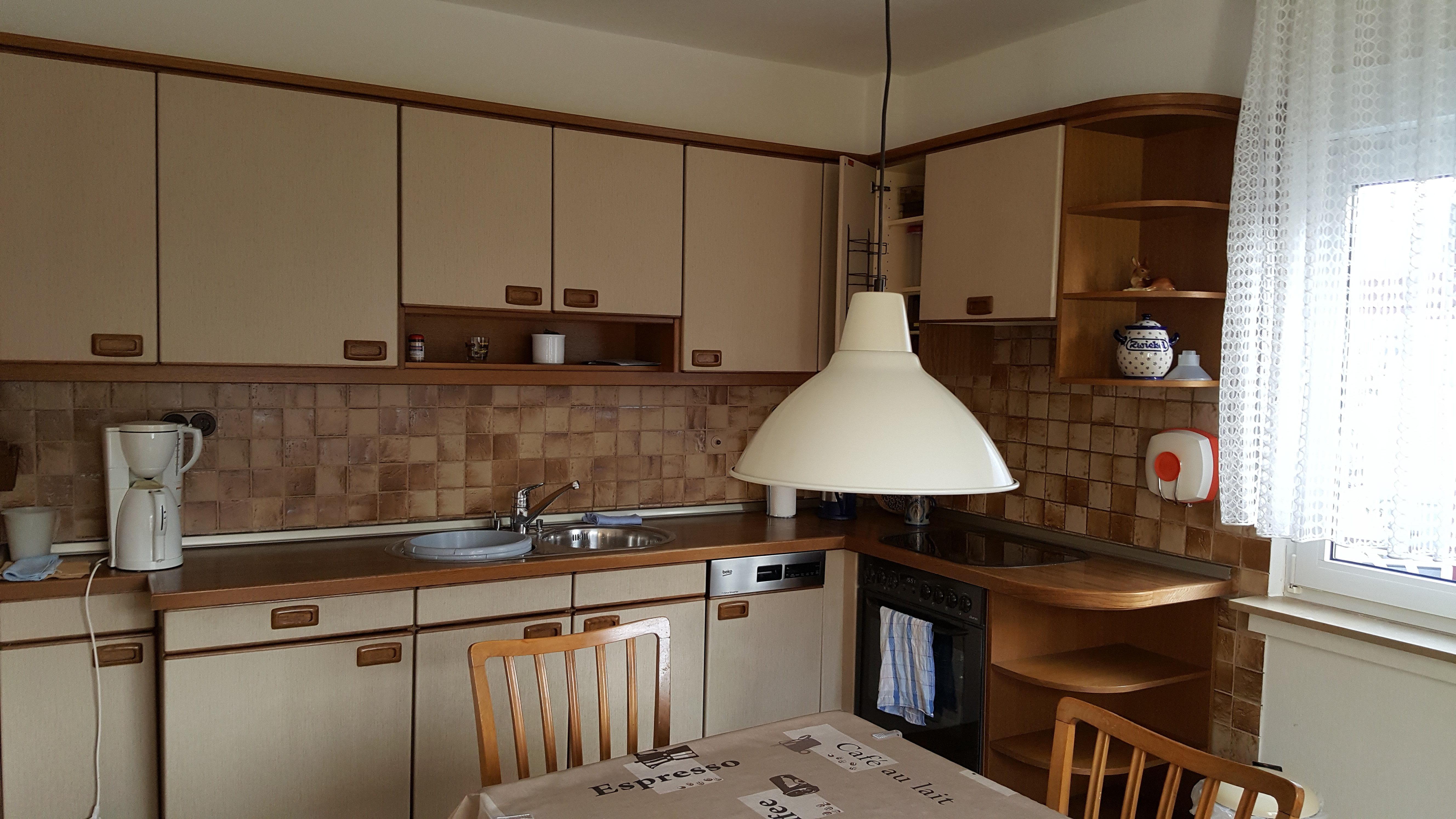 Ferienwohnung ferienwohnung holzhausen for Wohnzimmer 40 qm